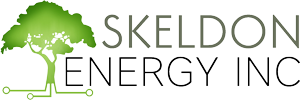 Skeldon Energy Inc. Retina Logo