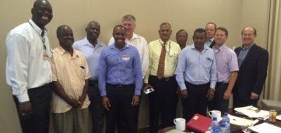 SEI Board & Officials